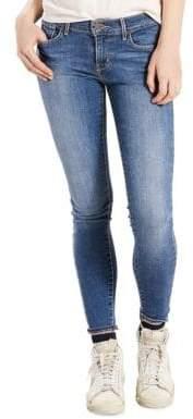 Levi's 710 Super Skinny Jeans