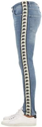Kappa Authentic Cotton Denim Jeans
