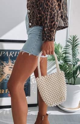 Tiffany & Co. Eclat Pearl Bag