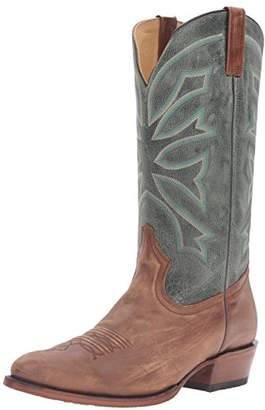 Stetson Men's Gunsmoke Western Boot