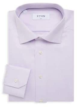 Eton Slim-Fit Dress Shirt