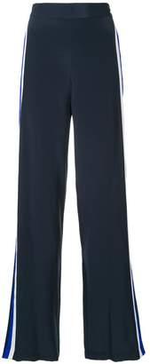 Kacey Devlin double pleat lounge pants