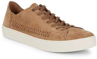 Toms Men's Lenox Low-Top Suede Sneakers