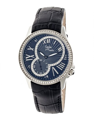 Freda Sophie and Sophie And Women's Montreal Watch