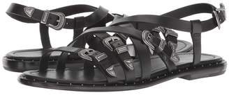 Frye Blair Western Sandal Women's Sandals