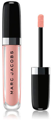 Marc Jacobs Enamored Hi-Shine Lip Lacquer $28 thestylecure.com