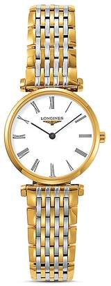 Longines La Grande Classique Watch, 24mm $1,250 thestylecure.com