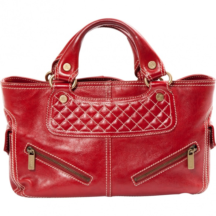 CelineLeather handbag
