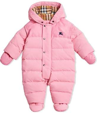 99cd80ad2 Burberry Kids Puffer - ShopStyle