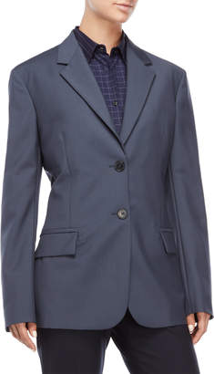 Jil Sander Grey Jacket