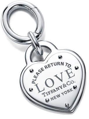 Tiffany & Co. Return to TiffanyTM Love collar charm