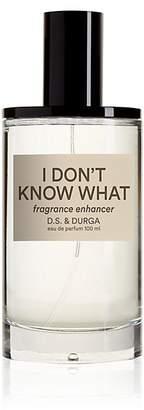 D.S. & Durga Women's I Don't Know What Fragrance Enhancer 100ml