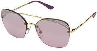 Vogue Women's 0vo4104s Non-Polarized Iridium Square Sunglasses