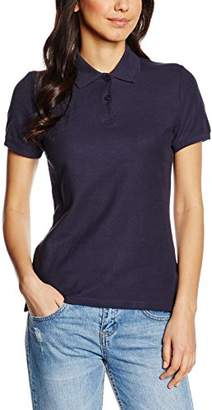 Fruit of the Loom Women's Premium Polo Shirt,16 (Manufacturer Size:)