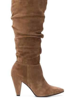 Kennel + Schmenger Kennel&Schmenger pointed boots