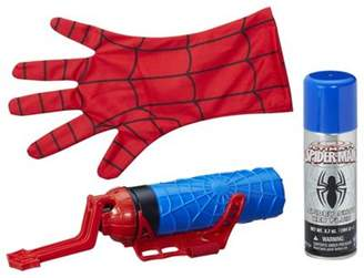 Spiderman Mega Blaster Web Shooter