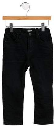 Hudson Boys' Five Pocket Jeans