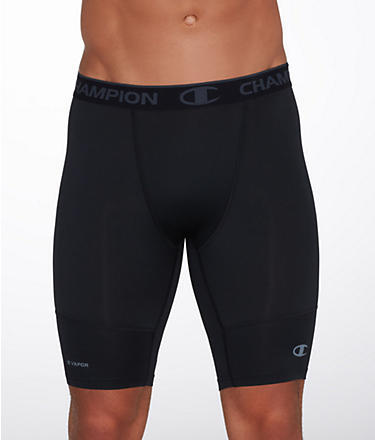 Champion Powerflex 9'' Compression Boxer Brief