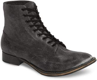 The Great Boxcar Lace-Up Boot