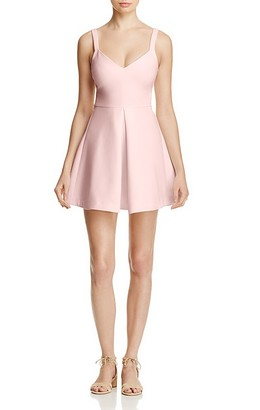 LIKELY Delancey Fit and Flare Dress - 100% Exclusive $168 thestylecure.com