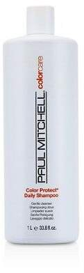 Paul Mitchell NEW Color Care Color Protect Daily Shampoo (Gentle Cleanser)