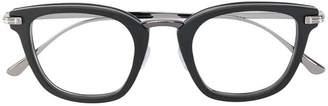 Tom Ford square framed glasses