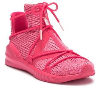 Puma Fierce Rope Pleats Sneaker