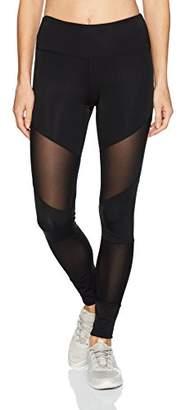 Sam Edelman Active Women's Extreme Mesh Legging