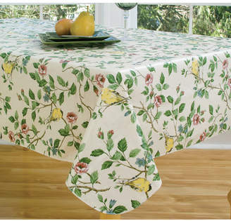 ... August Grove Linder Vinyl Tablecloth