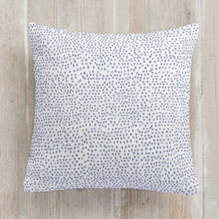 Speckled Square Pillow