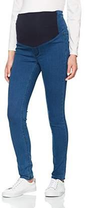 Esprit Women's Jegging OTB Trousers,8