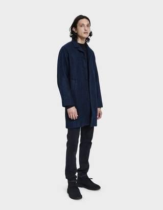 Schnayderman's Mohair One Overcoat