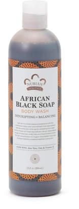 Nubian Heritage AFRICAN BLACK SOAP ボディウォッシュ