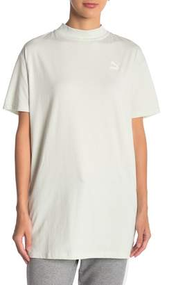 Puma Elongated Bow Tee
