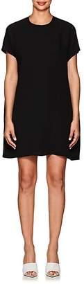 Lisa Perry Women's Flyaway Silk Crepe Dress