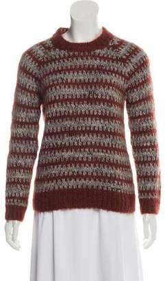df17947739 Etoile Isabel Marant Lightweight Eyelash Sweater