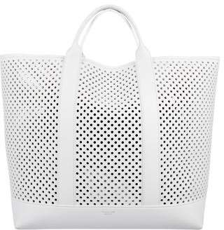 Michael Kors 2019 Georgica Perforated Leather Tote