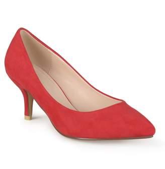 Journee Collection Tina Women's High Heels