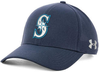 Under Armour Seattle Mariners Driver Cap