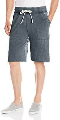 Alternative Men's Light French Terry Victory Short