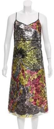 Rochas 2016 Lace Dress