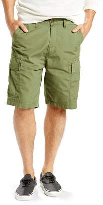 Levi's Levis Big & Tall Carrier Cargo Shorts