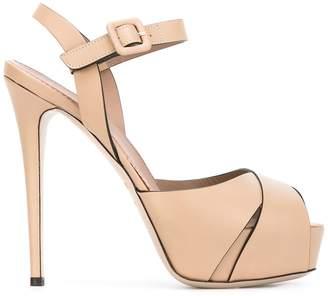 Le Silla platform sandals
