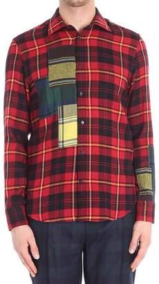 Ermanno Scervino Shirt Shirt Men