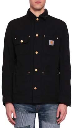 Junya Watanabe Twill Nylon Jacket