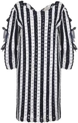 Carolina Herrera Short dresses