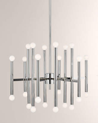 Thomas O'Brien TOB by Beckham 24-Light Chandelier