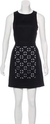 Tibi Mini Casual Dress