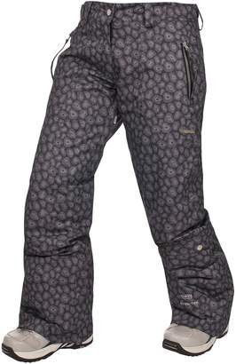Trespass Womens/Ladies Kirsten Waterproof Ski Trousers (L)