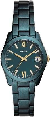 Fossil Mini Scarlette Bracelet Watch, 32mm